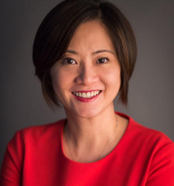 Ms Beatrice Chen