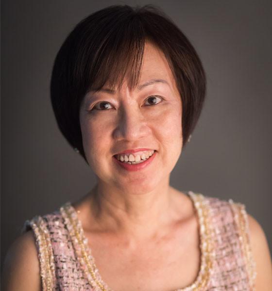 Ms Janice Ang